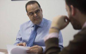 """Cayetano Cifuentes: """"Toda empresa debería incorporar una consultora independiente a su comercializadora eléctrica para buscar un ahorro"""""""